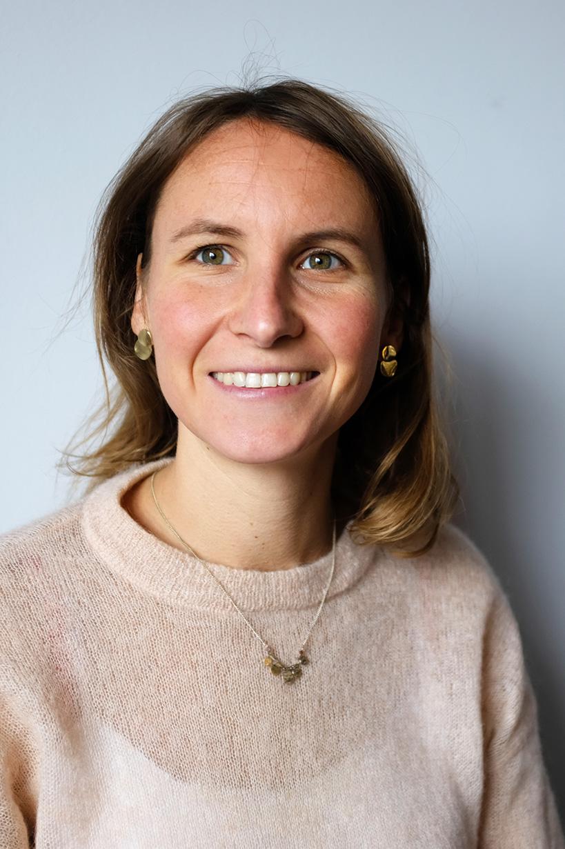 Natascha Delahaut